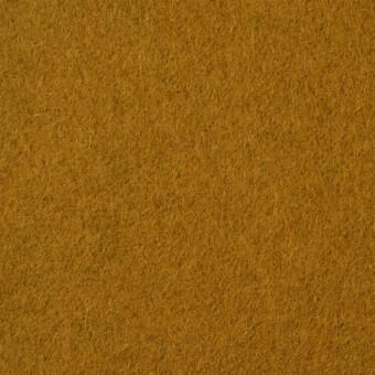 ウール&アンゴラ混×無地(ハニーゴールド)×フラノ(フランネル) サムネイル1
