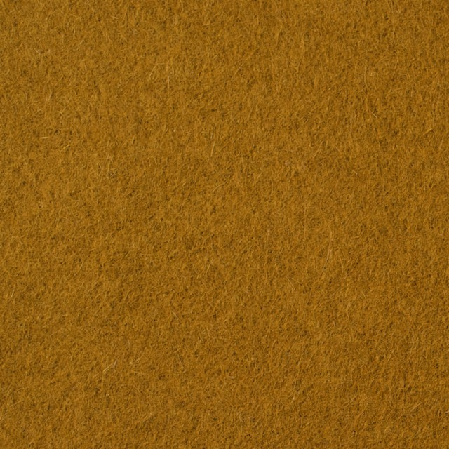 ウール&アンゴラ混×無地(ハニーゴールド)×フラノ(フランネル) イメージ1