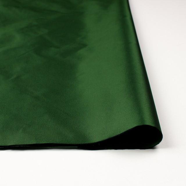 アセテート&ポリエステル×無地(メドウグリーン)×形状記憶シャンブレーサージ_全5色 イメージ3