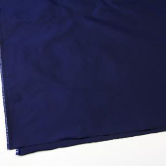 アセテート&ポリエステル×無地(ロイヤルブルー)×形状記憶シャンブレーサージ_全5色 サムネイル2