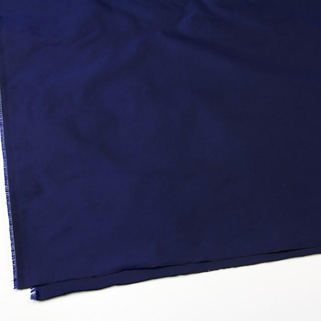 アセテート&ポリエステル×無地(ロイヤルブルー)×形状記憶シャンブレーサージ_全5色 イメージ2