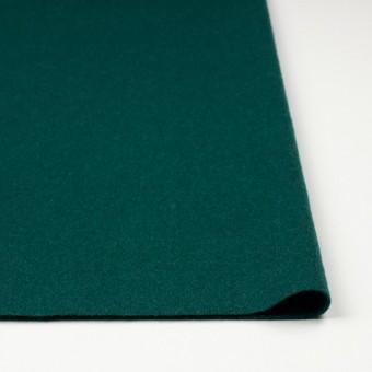 ウール×無地(ジャスパーグリーン)×圧縮天竺ニット_全3色 サムネイル3