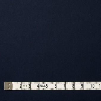 コットン×無地(ネイビー)×サージ_全6色(シリーズ1) サムネイル4