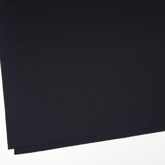 コットン×無地(ブラック)×サージ_全6色(シリーズ1) サムネイル2