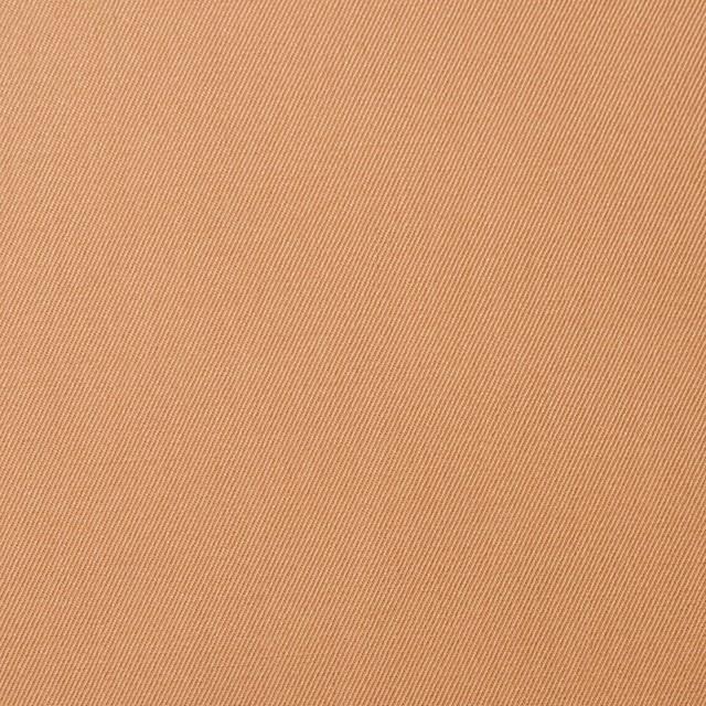 コットン×無地(アプリコット)×サージ_全5色(シリーズ2) イメージ1