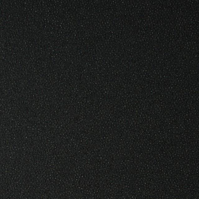 アピコ接着芯(薄地)_ナイロン(ブラック)_ウール素材の全面接着等に_全2色 イメージ1