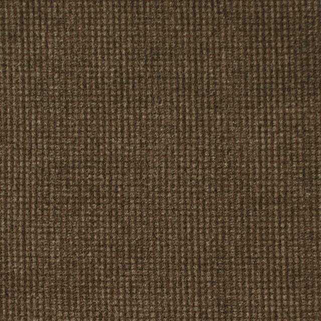 コットン×チェック(モカブラウン)×ベッチン イメージ1