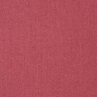 ウール×無地(ローズ)×かわり織 サムネイル1
