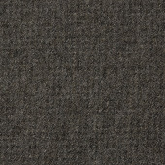 ウール×無地(モスグレー)×ツイード サムネイル1