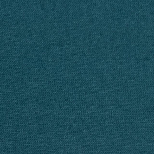 コットン×無地(アカプルコグリーン)×ビエラ イメージ1