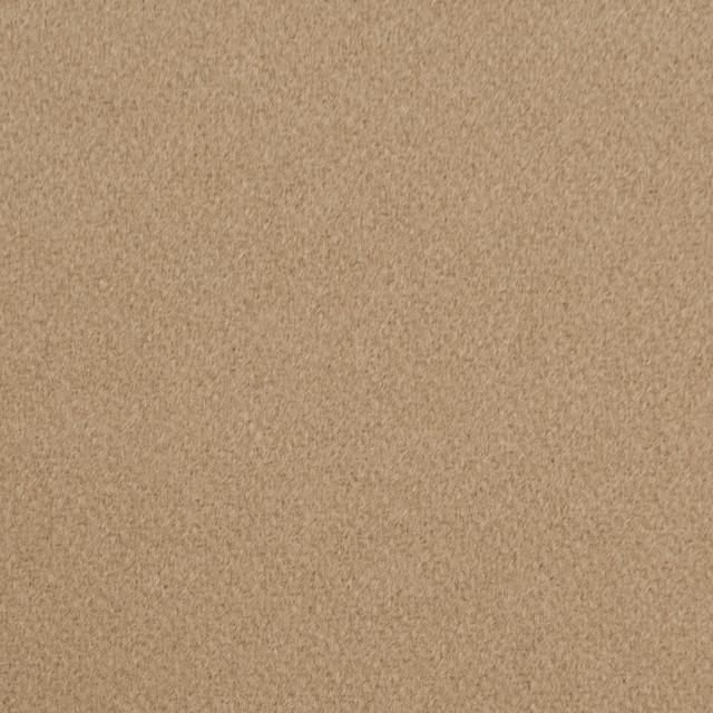 ウール×無地(ライトベージュ)×ビーバー イメージ1