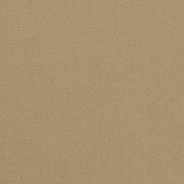 コットン×無地(カーキベージュ)×モールスキン_全3色 イメージ1