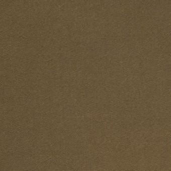 コットン×無地(カーキ)×モールスキン_全3色 サムネイル1