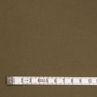 コットン×無地(カーキ)×モールスキン_全3色 サムネイル4