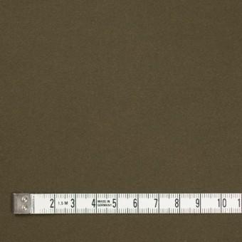 コットン×無地(カーキグリーン)×モールスキン_全3色 サムネイル4