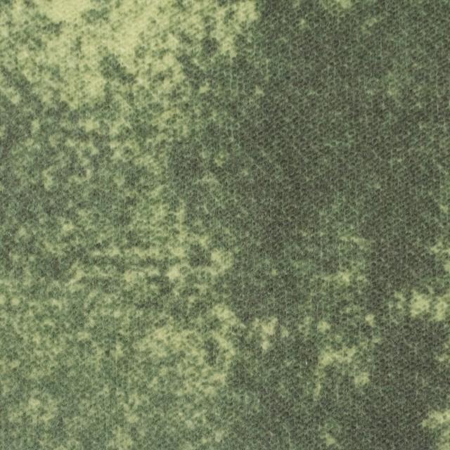 コットン&ポリウレタン×ミックス(イエローグリーン)×ベッチンストレッチ_全2色 イメージ1