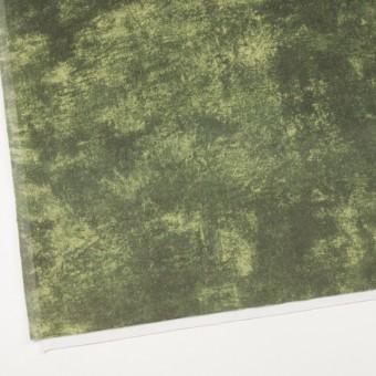 コットン&ポリウレタン×ミックス(イエローグリーン)×ベッチンストレッチ_全2色 サムネイル2