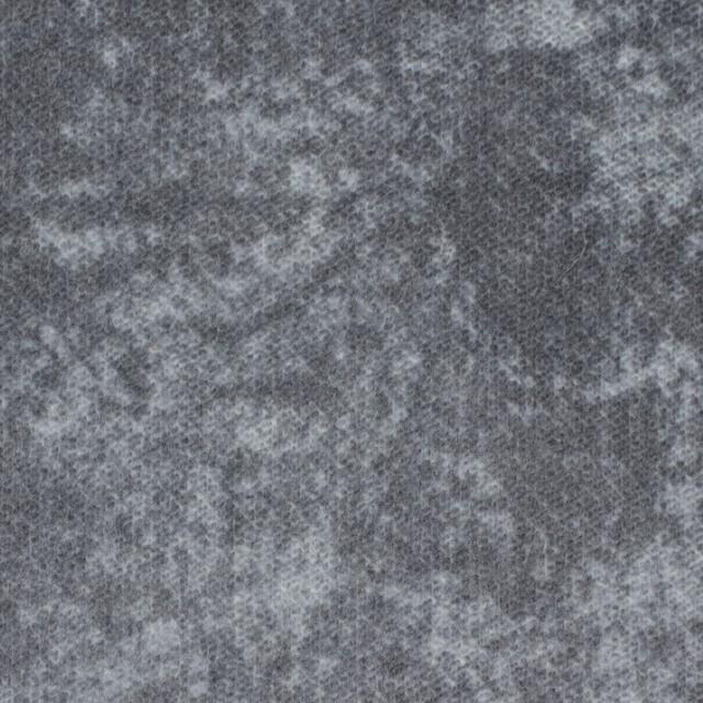 コットン&ポリウレタン×ミックス(チャコールグレー)×ベッチンストレッチ_全2色 イメージ1