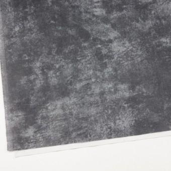 コットン&ポリウレタン×ミックス(チャコールグレー)×ベッチンストレッチ_全2色 サムネイル2