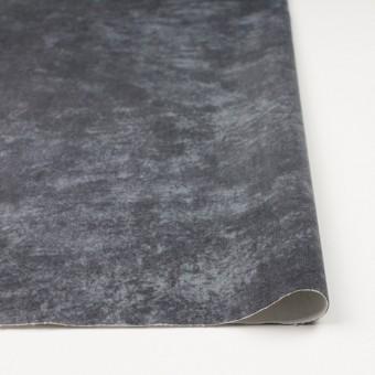 コットン&ポリウレタン×ミックス(チャコールグレー)×ベッチンストレッチ_全2色 サムネイル3