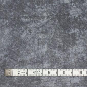 コットン&ポリウレタン×ミックス(チャコールグレー)×ベッチンストレッチ_全2色 サムネイル4