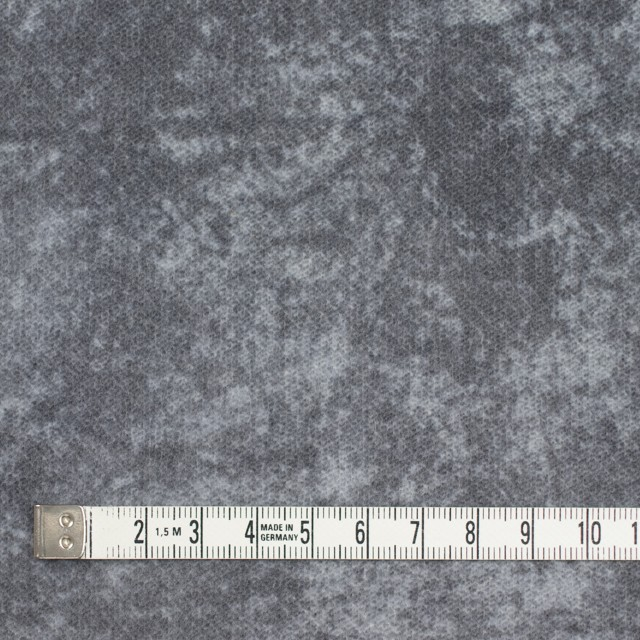 コットン&ポリウレタン×ミックス(チャコールグレー)×ベッチンストレッチ_全2色 イメージ4