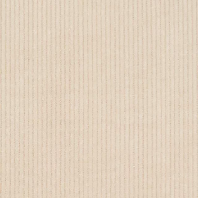 コットン×無地(キナリ)×細コーデュロイワッシャー_全4色 イメージ1