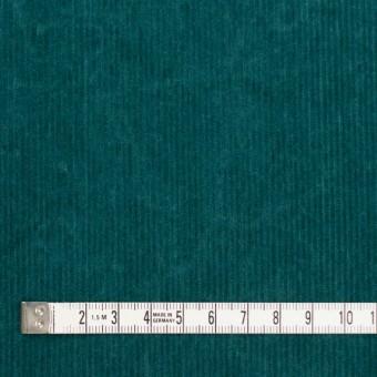 コットン×無地(エメラルドグリーン)×細コーデュロイワッシャー_全4色 サムネイル4