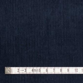 コットン×無地(プルシアンブルー)×細コーデュロイワッシャー_全4色 サムネイル4
