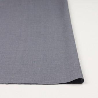 リネン×フラワー(ラベンダーグレー)×薄キャンバス刺繍_全2色 サムネイル3