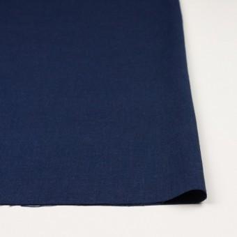リネン×フラワー(ネイビー)×薄キャンバス刺繍_全2色 サムネイル3
