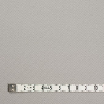 コットン×無地(シルバーグレー)×チノクロス_全4色 サムネイル4