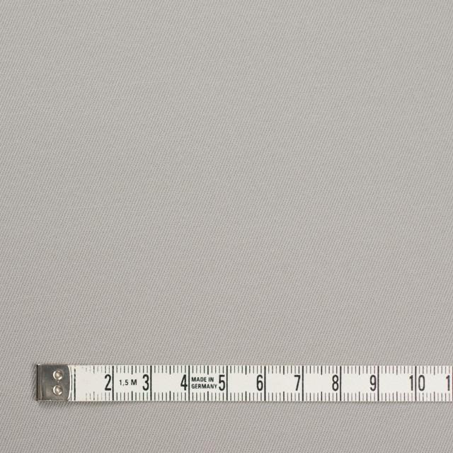 コットン×無地(シルバーグレー)×チノクロス_全4色 イメージ4