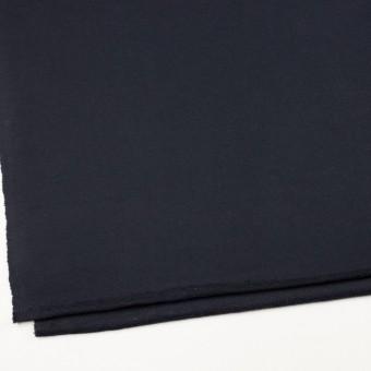 コットン×無地(ライトブラック)×裏毛ニット サムネイル2