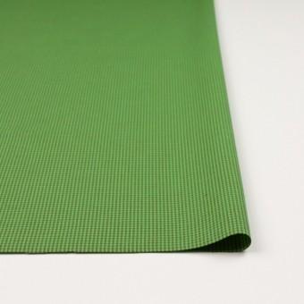 コットン×ウインドミル(メドウグリーン&ブラウン)×かわり織_全5色 サムネイル3