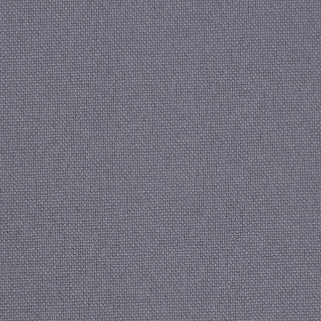 コットン×無地(アイアングレー)×11号帆布_全4色 イメージ1