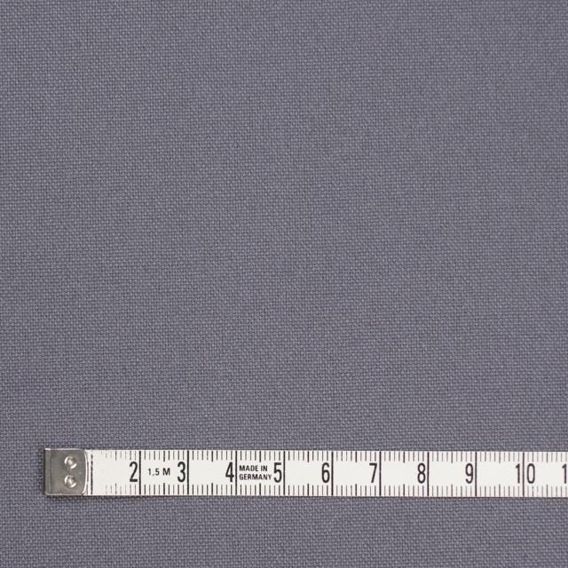 コットン×無地(アイアングレー)×11号帆布_全4色 イメージ4