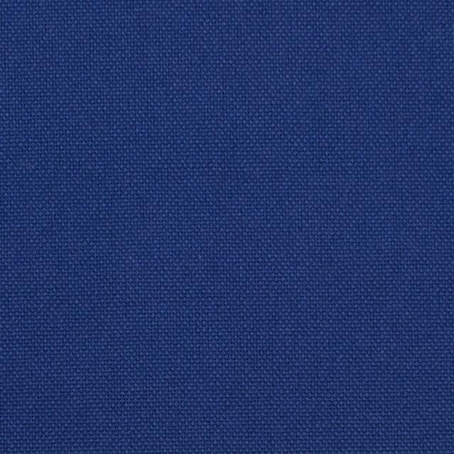 コットン×無地(マリンブルー)×11号帆布_全4色 イメージ1