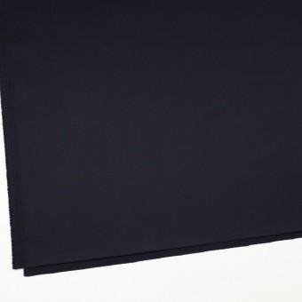 コットン&ポリウレタン×無地(ダークネイビー)×チノクロス・ストレッチ_全2色 サムネイル2