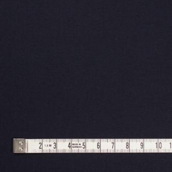 コットン&ポリウレタン×無地(ダークネイビー)×チノクロス・ストレッチ_全2色 サムネイル4