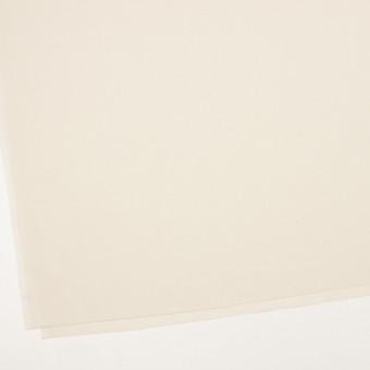 コットン×無地(クリーム)×薄サージ_全4色 サムネイル2