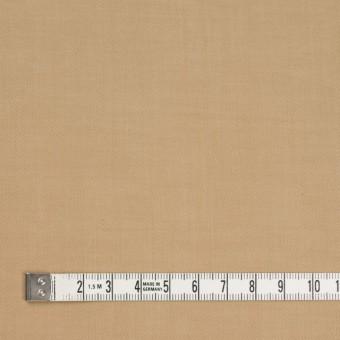 コットン×無地(オークルベージュ)×薄サージ_全4色 サムネイル4