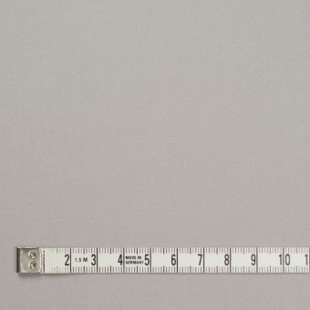 コットン×無地(シルバーグレー)×サテン_全8色 サムネイル4
