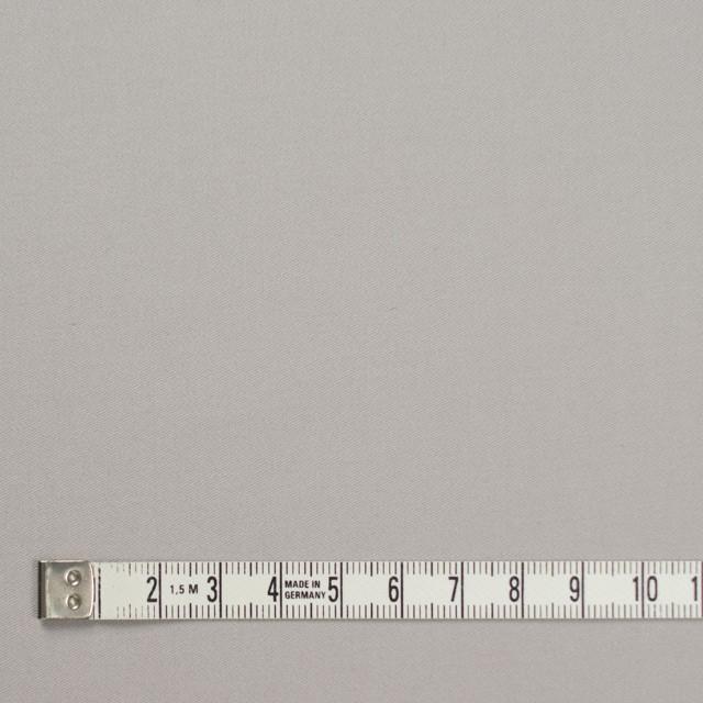 コットン×無地(シルバーグレー)×サテン_全8色 イメージ4