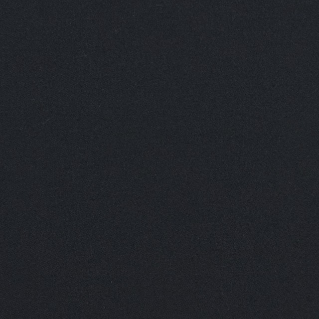 コットン×無地(ブルーブラック)×サテン_全8色 イメージ1