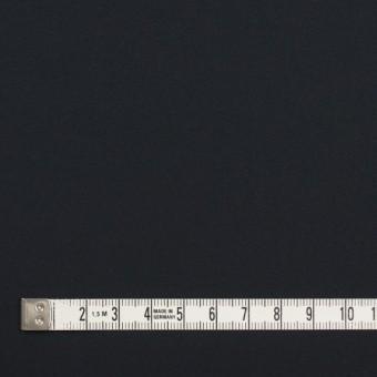 コットン×無地(ブルーブラック)×サテン_全8色 サムネイル4