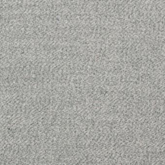 コットン×無地(ライトグレー)×サージ_全2色