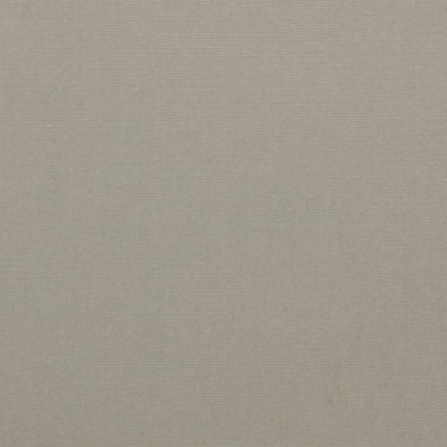コットン×無地(グレイッシュベージュ)×高密ブロード_全3色 イメージ1