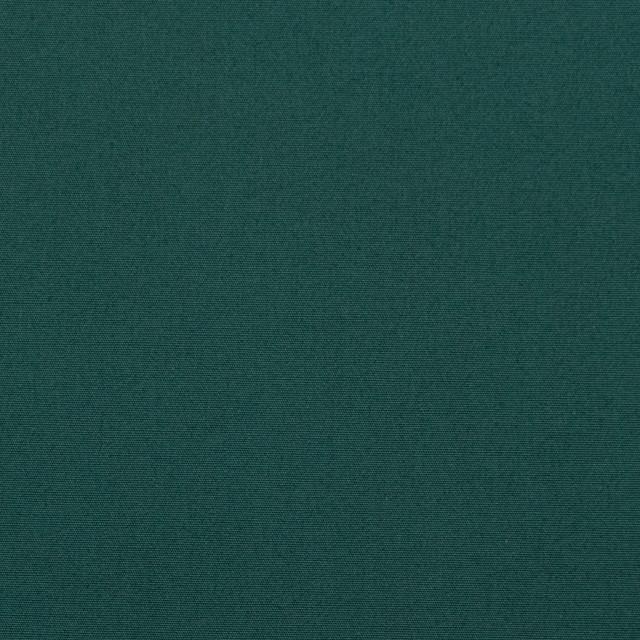 コットン×無地(クロムグリーン)×高密ブロード_全3色 イメージ1