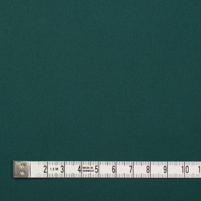 コットン×無地(クロムグリーン)×高密ブロード_全3色 イメージ4